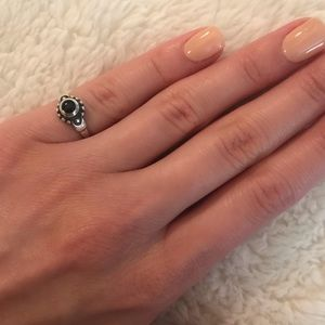 Jewelry - Sterling silver pinky or midi ring